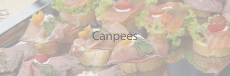Cocktailhappen / Canapés