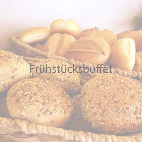Frühstücksbuffets