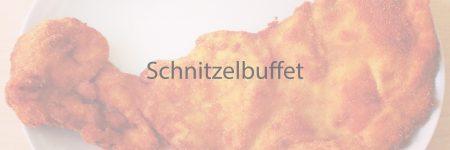 Schnitzelbuffet