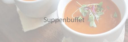 Suppenbuffet