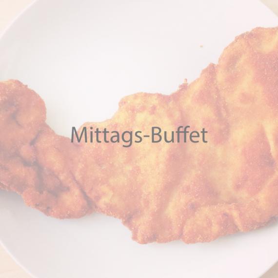 """Mittags-Buffet """"Pilgerlike"""""""